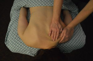 Deep Tissue Massage Portland Maine