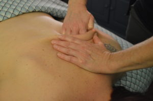 MFR myofascial release massage therapy Portland Maine