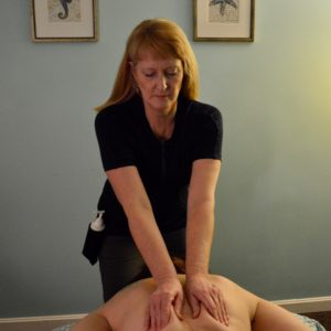 Best Massage Therapist Portland Maine